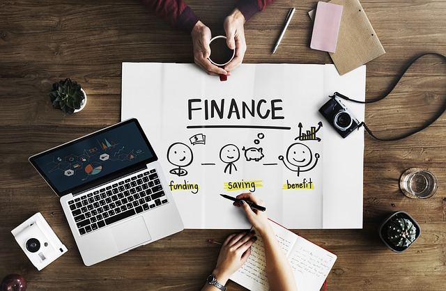 Quali sono i contributi della finanza agevolata